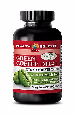 Green coffee cleanse GREEN COFFEE  EXTRACT 800 Women's effective fat burner 1B