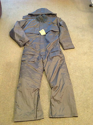 DICKIES Waterproof Coverall WP13000 - NEW with tags