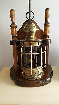 antique table lamps.  Wood and brass lamps.