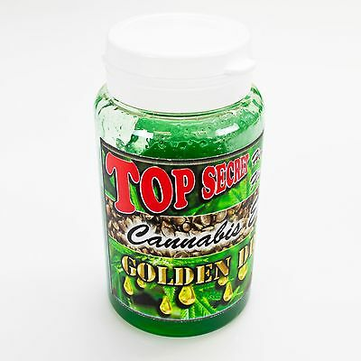 (4,99€/100ml) Top Secret Cannabis-Edition Cannabis-Edition Dip Hanf 100ml