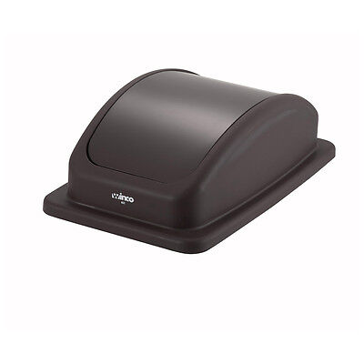 Winco PTCL-23B, Brown Cover for PTC-23B
