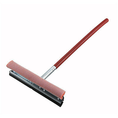Winco WSS-12, 12-Inch Window Squeegee and Sponge