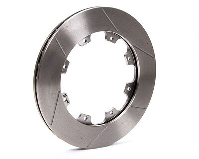 WILWOOD 11.750 in OD Directional/Slotted GT 36 Brake Rotor P/N 160-12285