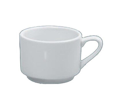 Yanco AC-23, 7oz ABCO Stacking Cup, 36/CS