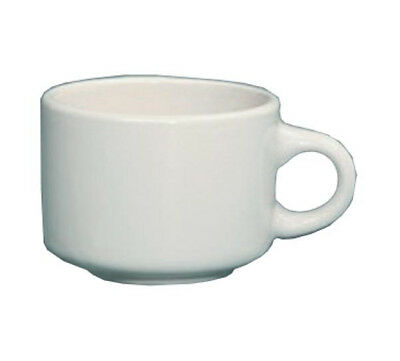 """Yanco RE-23, 3 1/4"""" 7oz Recovery Stacking Cup, 36/CS"""