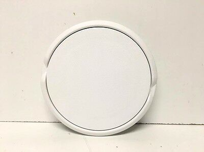 """TH Marine DPP-6S-2-DP Sure-Seal Deck Plate 8/""""OD x 6/""""ID Pry-Out Boat Storage MD"""