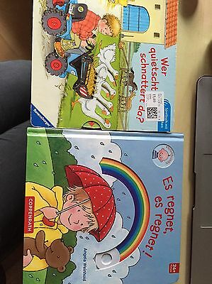 German Toddler Activity Books From 2 Years