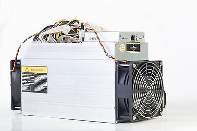 Antminer L3+ 800W Scrypt Litecoin LTC 504 Mh/s Miner Ships ~July 15 not S9 T9 R4