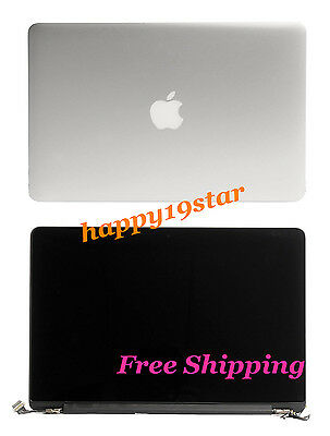 Full LCD Screen Display Assembly For Macbook Pro A1502 13 Late 2013 Early 2014
