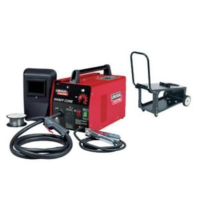 Lincoln Electric LEW-K4084-1 Handy Mig Welder (k40841)