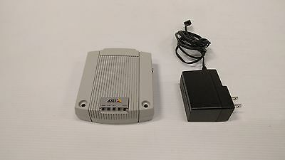 Axis Communications P7701 Video Decoder
