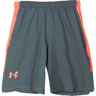 Under Armour Raid 8in Mens Shorts Running - Sty All Sizes