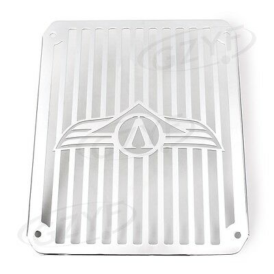 Radiator Guards Cover for Kawasaki VN800 Vulcan e Classic 1995 - 2001 2002 2003