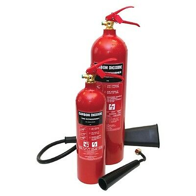 Refurbished co2 fire extinguisher 2kg 5kg FOR AQUARIUMS or Fish tank
