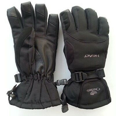 Coldproof Windproof Waterproof Motorcycle Riding Winter Bicycle Bike Warm Gloves