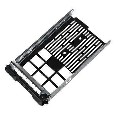 """Hard Drive Disks Frame HDD Caddy for Dell 3.5"""" SATA with Screw"""