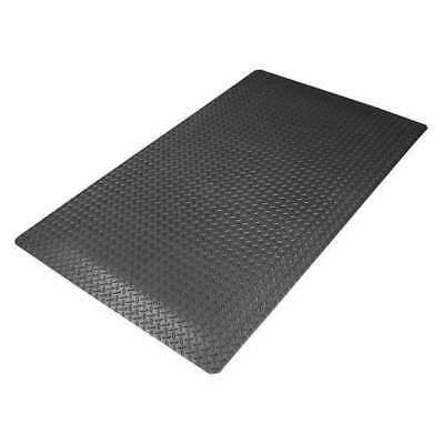 Antifatigue Mat,Black,2ft. x 3ft. NOTRAX 979S0023BLRS