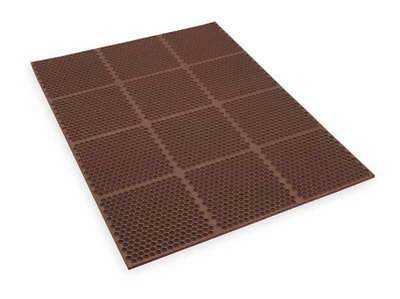 Interlock Drainage Mat,Brown,3 ft.x4 ft. APEX T15S0034BR