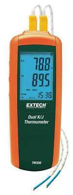 Thermocouple Thermometer, Extech, TM300