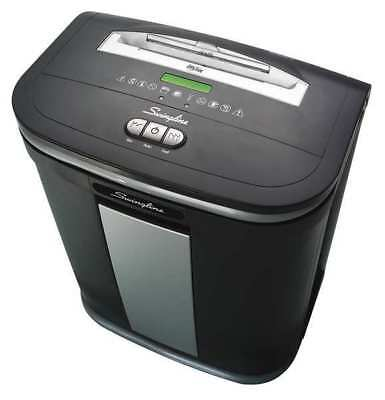 Paper Shredder, Gray ,Swingline, 1758496D