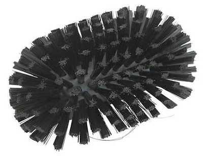 VIKAN 70379 Tank Brush, Black, 1-1/2 Trim L, PET