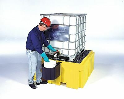 "62"" IBC Containment Unit, Ultratech, 1158"