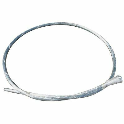 30018012G125 Bale Ties, Galv., 18 Ft, 12 Gauge, PK125