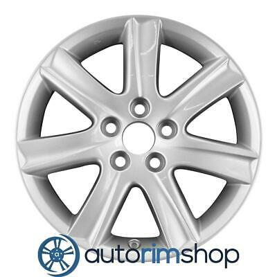 New 17 X 7 5 Alloy Replacement Wheel For Lincoln Mkz 2007 2008