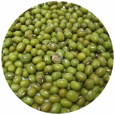 Whole Green Gram (Mung Beans) - 450 gm