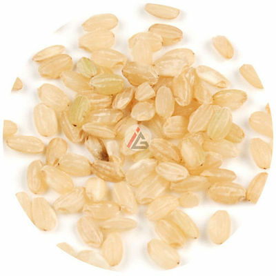IAG - Short Grain Brown Rice - 1 kg