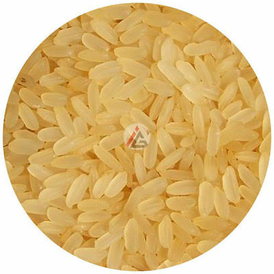 IAG - Parboiled Rice - 1 kg