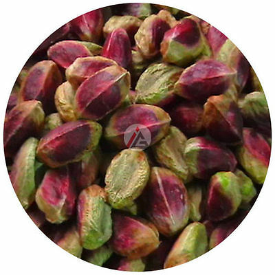 Raw Pistachio Nuts - 95 gm