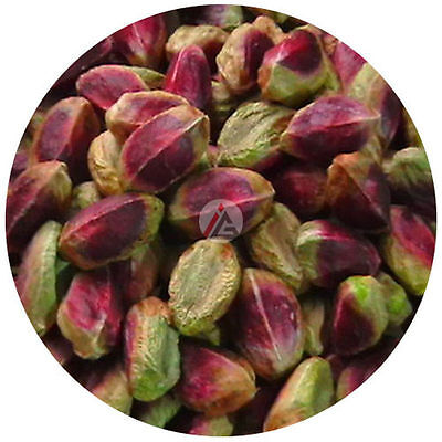 Raw Pistachio Nuts - 450 gm
