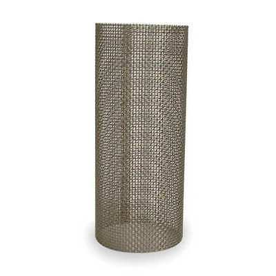 """Filter Screen,2-1/4"""",Stainless Steel ZORO SELECT 5730060"""