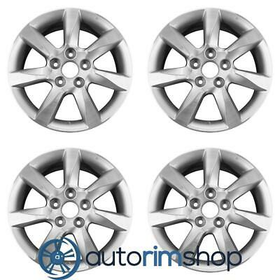 ACURA TL Factory OEM Wheels Rims Set PicClick - Acura tl oem wheels