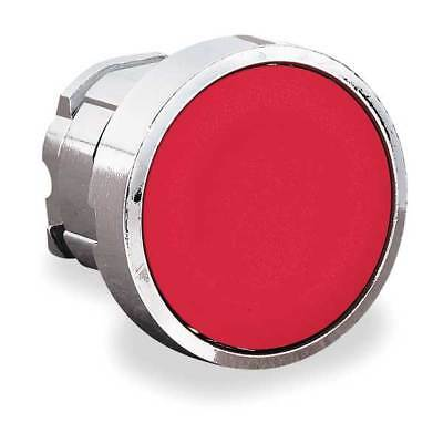 SCHNEIDER ELECTRIC ZB4BH04 Pushbutton,Red,22 Mm,Red