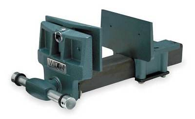 Woodworking Vise,Stationary,7 In,Steel WILTON 78A