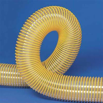Ducting Hose,3 In. ID,25 ft. L,Urethane HI-TECH DURAVENT 2131-0300-2625