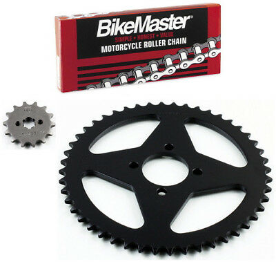 JT Chain/Sprocket Kit 14-48 Tooth 420 Pitch 71-7605