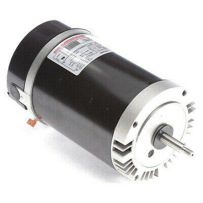 Pool Motor,1-1/2 HP,3450 RPM,115/208-230 CENTURY USN1152