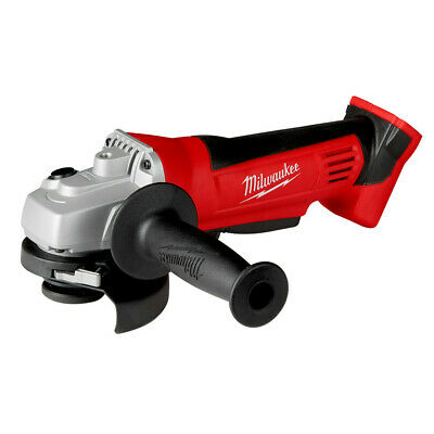 "Milwaukee M18 18V Li-Ion 4-1/2"" Cut-Off/Grinder (Bare Tool) 2680-22 New"