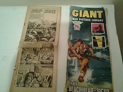 giant war picture library no.41,,50