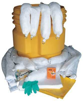 OIL-DRI L90865 Spill Kit, 55 gal., Oil Only, Can
