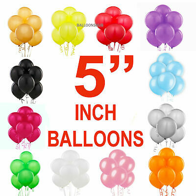 200 LARGE PLAIN BALONS BALLONS helium BALLOONS Quality Birthday Wedding BALOON