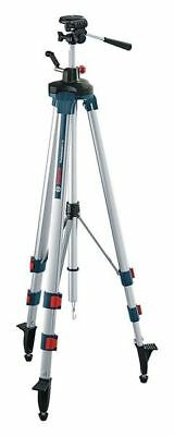 8 ft. Adjustable/Telescoping Tripod, Silver ,Bosch, BT 250