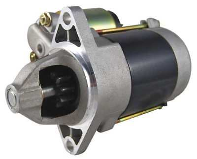 4FTC7 Starter Motor, 12 VDC, Bolt C 4 5/16 In
