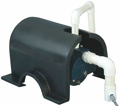 22 Above Ground Pump House, Pro Products, 5NAL8