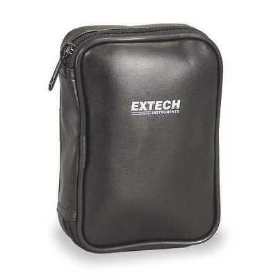 Carrying Case,6-1/4 In. H,1 In. D,Black EXTECH 409992