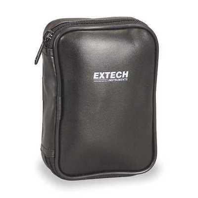 EXTECH 409992 Carrying Case,6-1/4 In. H,1 In. D,Black