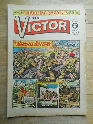 The Victor comic No. 45 from 1961